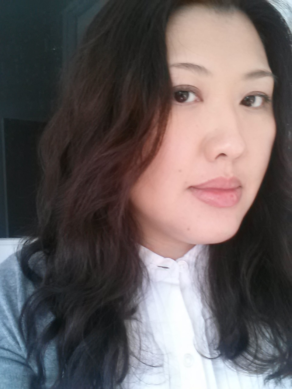 Awe Inspiring 7 Things You Need To Know Before You Get A Digital Perm Cindy Xiong Hairstyle Inspiration Daily Dogsangcom